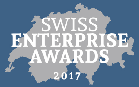 Swiss Business Excellence Winner